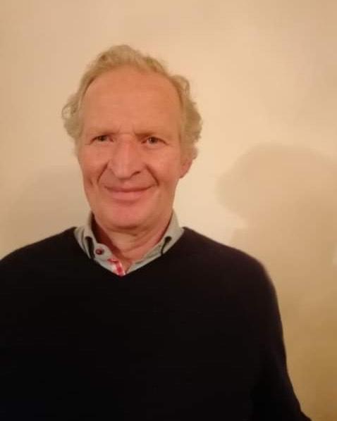 Benoit Eyben